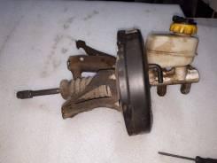 Вакуумный усилитель тормозов. Chevrolet Lanos Двигатель A15SMS