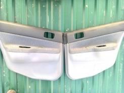 Обшивка двери. Mitsubishi Lancer Cedia, CS2A