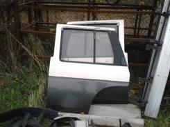 Продам дверь заднюю на Nissan Terrano WBYD21