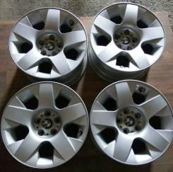 BMW. 8.0x17, 5x120.00, ET24, ЦО 72,6мм.