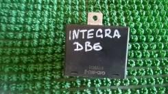 Блок управления зеркалами. Honda Integra, DB6 Двигатель ZC
