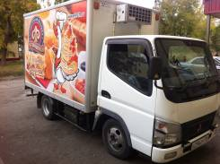 Mitsubishi Canter. Продается грузовик, 2 800 куб. см., 2 000 кг.