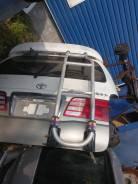 Лестница. Toyota Grand Hiace