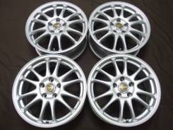 A-Tech Final Mind GR. 7.0x17, 5x114.30, ET38