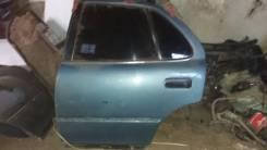 Дверь, задняя левая Toyota Camry SV30