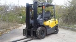 TCM. Погрузчик дизельный FD25, 2 000 куб. см., 2 500 кг.