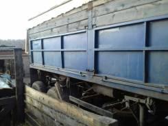 Нефаз 9509. Продам Самосвальный Полуприцеп, 20 000 кг.
