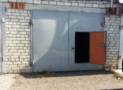 Гаражи капитальные. р-н Район пересечения ленинградской и агеева, 30 кв.м., электричество, подвал.
