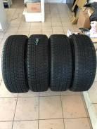 Bridgestone Blizzak DM-V1. Зимние, без шипов, 2012 год, износ: 10%, 4 шт