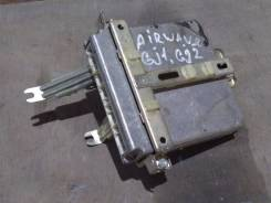 Блок управления двс. Honda Airwave, DBA-GJ1, GJ1, DBAGJ1