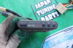 Турбо-таймер Blitz Mark II cresta chaser jzx90 1jz-gte. Toyota Mark II, JZX90, JZX90E Toyota Chaser, JZX90 Toyota Cresta, JZX90 Двигатель 1JZGTE