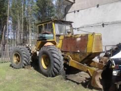 LKT-120, 1987. Трактор LKT-120