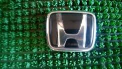 Эмблема багажника. Honda Integra, DB6 Двигатель ZC