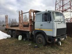 МАЗ 6303. Продается Лесовоз Маз 6303, 14 870 куб. см., 25 000 кг.