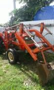 Yanmar YM2010D, 2001. Продается мини-трактор Yanmar YM 2010D, 1 500 куб. см.