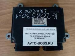 Блок управления двс. Mitsubishi ASX Mitsubishi Lancer