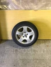 Колеса( литые диски ауди оригинал + шины ханкук. x16