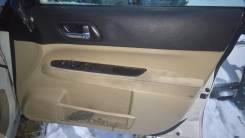 Обшивка двери. Subaru Forester, SG9, SG9L, SG6, SG, SG69, SG5