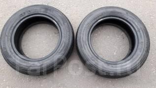 Dunlop Enasave EC202. Летние, износ: 60%, 2 шт