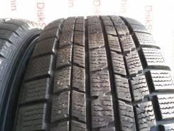 Dunlop. Зимние, без шипов, 2012 год, износ: 10%, 4 шт