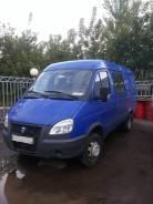 ГАЗ 2705. Продается Газель 2705, 2 800 куб. см., 7 мест