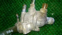 Корпус термостата. Honda Integra, DB6 Двигатель ZC