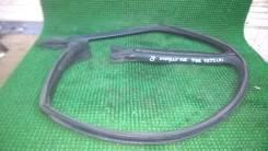 Уплотнитель бокового стекла кузовного. Honda Integra, DB6 Двигатель ZC