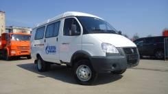 ГАЗ 2705. Продаётся 7-ми местный фургон на шасси (4х4), 2 000 куб. см., 1 000 кг.