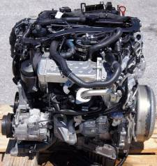 Двигатель в сборе. Mercedes-Benz: CLA-Class, CLK-Class, B-Class, CLC-Class, CL-Class, E-Class, CLS-Class, C-Class, G-Class, GL-Class, GLA-Class, GLC...