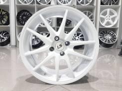 Light Sport Wheels LS 135. 7.0x16, 4x98.00, ET28, ЦО 58,6мм.