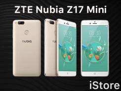 ZTE Nubia Z17 Mini. Новый