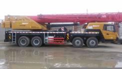 Услуги (Аренда ) Автокранов до 40 тон