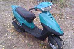 Honda Tact. 50 куб. см., неисправен, без птс, с пробегом