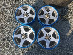 Work RS-Z. 7.0x15, 4x100.00, ET35, ЦО 67,0мм.