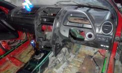 Панель приборов. Toyota Sprinter Trueno, AE91, AE92 Toyota Corolla Levin, AE91, AE92 Toyota Altezza