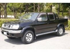 Nissan Datsun. механика, 4wd, 2.4, бензин, 23 000 тыс. км, б/п, нет птс. Под заказ