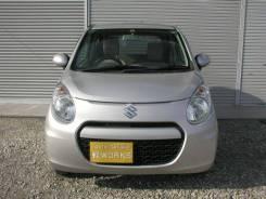 Suzuki Alto. автомат, передний, 0.7, бензин, 42 000 тыс. км, б/п. Под заказ