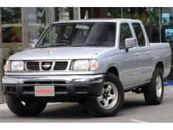 Nissan Datsun. механика, 4wd, 2.4, бензин, 56 649 тыс. км, б/п, нет птс. Под заказ
