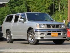 Nissan Datsun. механика, 2.4, бензин, 85 000 тыс. км, б/п, нет птс. Под заказ