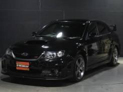 Subaru Impreza WRX STI. механика, 4wd, 2.0, бензин, 58 000 тыс. км, б/п. Под заказ