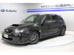 Subaru Impreza WRX STI. механика, 4wd, 2.0, бензин, 49 833 тыс. км, б/п. Под заказ