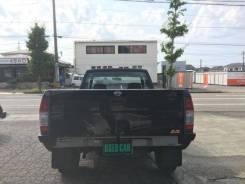Nissan Datsun. автомат, 4wd, 2.4, бензин, 59 400 тыс. км, б/п, нет птс. Под заказ