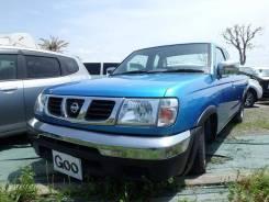 Nissan Datsun. автомат, задний, 2.4, бензин, 89 000 тыс. км, б/п, нет птс. Под заказ