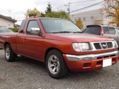 Nissan Datsun. автомат, задний, 2.4, бензин, 63 000 тыс. км, б/п, нет птс. Под заказ