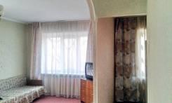 1-комнатная, улица Фадеева 16в. Фадеева, агентство, 30 кв.м. Интерьер