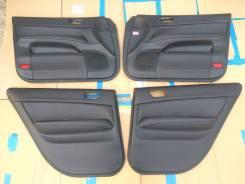 Обшивка двери. Toyota Verossa, GX110, GX115, JZX110 Двигатели: 1GFE, 1JZFSE