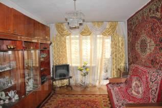 2-комнатная, улица Клубная 9. Железнодорожный, агентство, 48 кв.м.