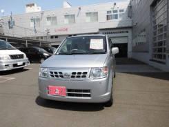 Nissan Otti. автомат, 4wd, 0.7, бензин, 54 000тыс. км, б/п. Под заказ