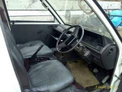 Nissan Vanette. Продам бодрый грузовичок, 2 000 куб. см., 1 000 кг.