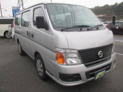 Nissan Caravan. механика, задний, 2.0, бензин, 67 000 тыс. км, б/п. Под заказ